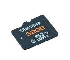 32GB Samsug Plus Class 10 UHS-I Micro SD SDHC MicroSD Memory Card Bulk