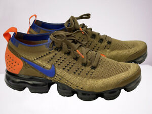 Nike Air Vapormax Flyknit 2 Mowabb 942842-203 Men Size 9