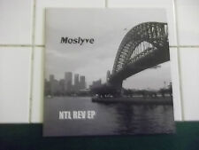 MOSLYVE  NTL  REV EP  NOISE ROCK/INDIES