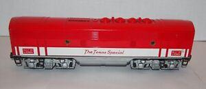 "Lionel Postwar Original 2245C ""Texas Special"" F3 Dummy B Unit Diesel! PA"