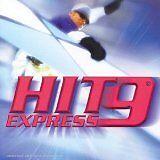 TEXAS, SHANIA TWAIN, VIBE, ... - Hit Express 9 - CD Album