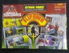 Small Soldiers Movie Attack Zone Micro Playset vintage antique 1998 Kenner NEW