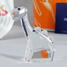 Swarovski Crystal Decoration Lovlots Jay D. Dinosaur - 832181