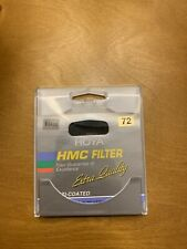 Genuine HOYA HMC ND400 72mm Multi-Coated filter for Lens