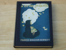 A Little Princess - Frances H. Burnett-Scribner Illus. Early press Edition