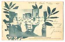 Japan Japanese & Foreign Ladies Volunteer Nurses Russo - Jap War PC 1905 Kobe