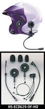 J&M  Elite Series Headset (NEW) J&M HS-ECD629-OF-HO ^