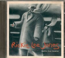 CD ALBUM 10 TITRES--RICKIE LEE JONES--TRAFFIC FROM PARADISE--1993