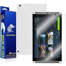 ArmorSuit MilitaryShield NVIDIA Shield Tablet Screen Protector + White Carbon