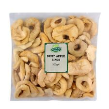 Dried Apple Rings 500g