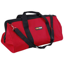 Amtech Heavy Duty 24-Inch Multi Purpose Tool Bag with Shoulder Strap