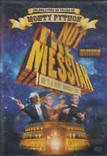 Monty Python Not The Messiah  New DVD Scandinavian Sleeve English language R2
