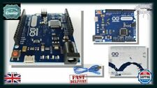 Arduino Leonardo R3 ATMega32u4 Microcontroller Development Board + Cable AA151