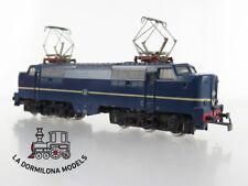 MB190 H0 ~AC DIGITAL MÄRKLIN 3051 ELEKTROLOKOMOTIVE Serie 1200 1219 der NS - S/C