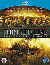 The Thin Red Line (Blu-ray, 2011)