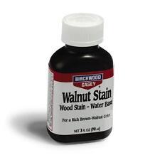 Birchwood casey walnut wood stain 3 oz - gun stock wood colouring