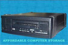 HP LTO-3 800Gb Tape drive EXTERNAL SAS HH EH848A ULTRIUM-3 EH848-69201