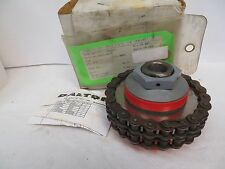 NEW DALTON TORQUE LIMITER OVERLOAD SAFETY DEVICE COUPLING OSDC-256-D