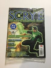 Scrye #85 MTG & CCG Price Guide Magazine *SEALED*