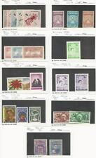 Dominican Rep., Postage Stamp, #479//RA77 Mint NH, 377-8 LH, G6-7 Used, JFZ