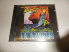 Cd   Seasick Pirates  ‎– The Return Of The Helicopterman