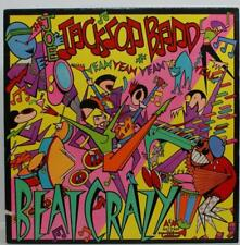 JOE JACKSON BAND - BEAT CRAZY - ROCK VINYL LP