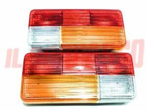Lights Rear Right Left Alfa Romeo Alfetta 2000 L Sedan Gecar