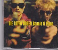 Die Toten Hosen-Bonnie&Clyde cd maxi single