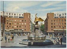 12 Ansichtskarten, Postkarten von Oslo, Norwegen, Norge, Norway um 1963