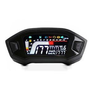 Tachimetro digitale per Benelli TRK 502 / X SM6