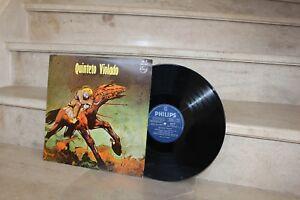 Lp Quinteto violado (6349031) 1972