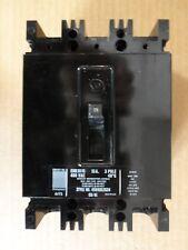 Westinghouse Ehb Ehb3015 3 pole 15 amp 480 Volt Circuit Breaker Flawed