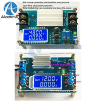5A DC Boost Buck Step-Up/Down Constant Voltage Current Power Supply Module Kit