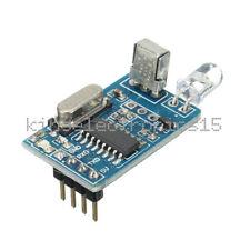 5v Ir Infrared Remote Decoder Encoding Transmitterampreceiver Wireless Module