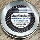 Rc Bearing Axle & Transmission grease Waterproof 2oz