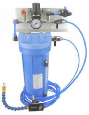 BZT Minimalmengenschmierung MDM CNC Fräse Maschine Tröpfchenkühlung *Angebot*
