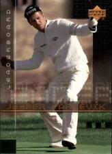 2002 Upper Deck Golf Card #105 Jesper Parnevik LB
