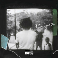 4 Your Eyez Only 0850498007551 by J. Cole CD