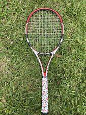Babolat Pure Storm LTD 95 head Gt 4 3/8 grip Tennis Racquet New grip