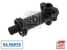 THERMOSTAT, COOLANT FOR BMW FEBI BILSTEIN 49743