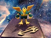 Battle Beasts - Takara Hasbro - 1986 - Colonel Bird - Vintage