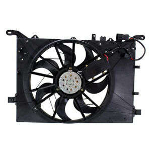 NEW COOLING FAN FITS VOLVO V70 2001-2004 30680547-4 VO3115109 30680547 86498227