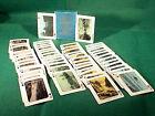 Vintage DENVER & RIO GRANDE RAILROAD Boxed Playing Cards - Circa 1900