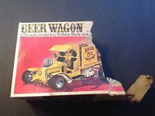 Monogram Beer Wagon Mod Suds Hauler 1:24 Scale Kit #6736-0225