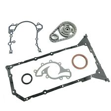 Land Rover Discovery II P38 Range Rover 4.0 4.6 Timing Chain Gear Gasket Set