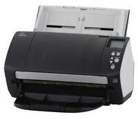 Fujitsu fi-7160 Sheetfed  Document Color Scanner New - PA03670-B055