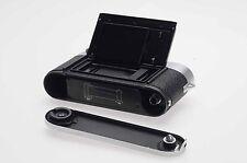 Leica M3 DS Double Stroke Rangefinder Chrome Camera                         #623