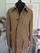 BARBOUR Barnesfield jacket Mens large BNWOT
