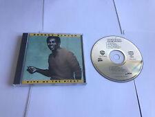 George Benson – Give Me The Night : Warner Bros. – 256 823 1980 CD - MINT