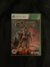 The Cursed Crusade PAL Xbox 360